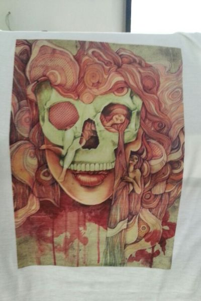 ABBIGLIAMENTO PERSONALIZZATO FELPE T-SHIRT t-shirt personalizzata fluo colors