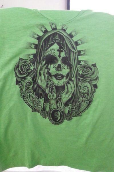 ABBIGLIAMENTO PERSONALIZZATO FELPE T-SHIRT t-shirt personalizzata fluo colorsb